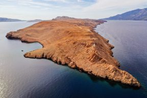 Pag Island - About island