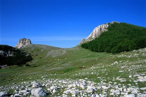 Umliegende Nationalparks - Nationalpark Paklenica