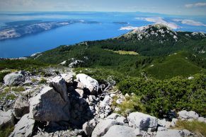 Surrounding national parks - Northern Velebit National park