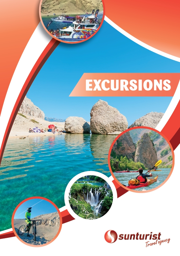 Excursions - Main Photo