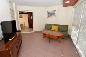 Apartments Gajac - Accommodation unit - Summer residence Holly - Three bedroom apartment - Living room