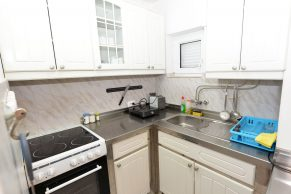 Apartments Gajac - Accommodation unit - Summer residence Holly - Three bedroom apartment - Kitchen