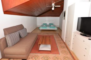 Apartments Gajac - Accommodation unit - Summer residence Holly - Three bedroom apartment - Bedroom - 03a