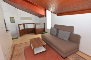 Apartments Gajac - Accommodation unit - Summer residence Holly - Three bedroom apartment - Bedroom - 03c