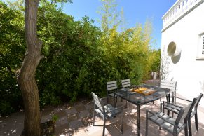 Apartments Gajac - Accommodation unit - Summer residence Holly - Three bedroom apartment - Ground floor terrace - 02