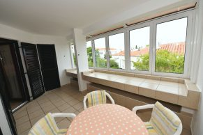 Apartments Gajac - Accommodation unit - Summer residence Ljiljana - One bedroom apartment - Bathroom
