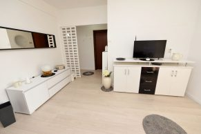 Apartments Gajac - Accommodation unit - Summer residence Kapetan - Two bedroom apartment - Living room