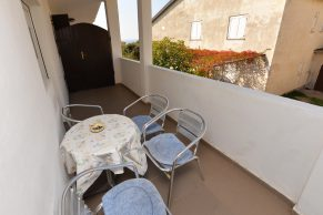 Apartments Mandre - Accommodation unit - Summer residence Magdalena - Two bedroom apartment -