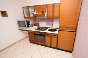 Apartments Mandre - Accommodation unit - Summer residence Stosica - Two bedroom apartment - Kitchen