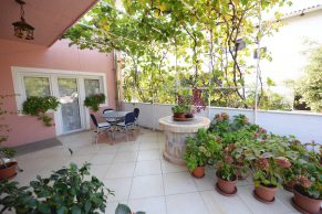 Apartments Mandre - Accommodation unit - Summer residence Stosica - Two bedroom apartment -