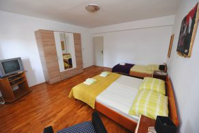 Apartments Novalja - Accommodation unit - Summer residence Goga - Two bedroom apartment - Bedroom - 02a