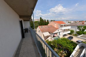Apartments Novalja - Accommodation unit - Summer residence Goga - Two bedroom apartment - Baalcony - 01a