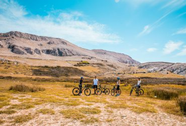 Outdoor&Adventure Tour – TWO WHEELS PASSION