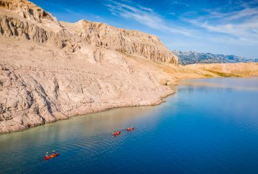 Outdoor&Adventure Tour – Kayak, Bike & Hike Adventure