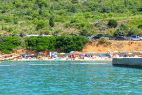 Boat Trips - Zavratnica Nature Park and Rab Island