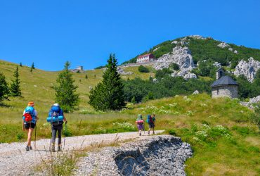 National Parks - Northern Velebit