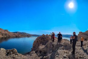 Kayak, Bike, Hike & Walk – Hike – Life on Mars