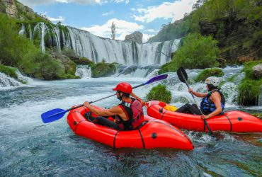 Rafting&Canoa - Packrafting