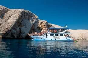 Boat Trips - Party Boat
