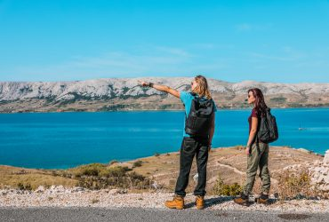 Kayak, Bike, Hike & Walk - Hike - Pag