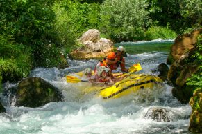 Rafting&Canoeing - Packrafting
